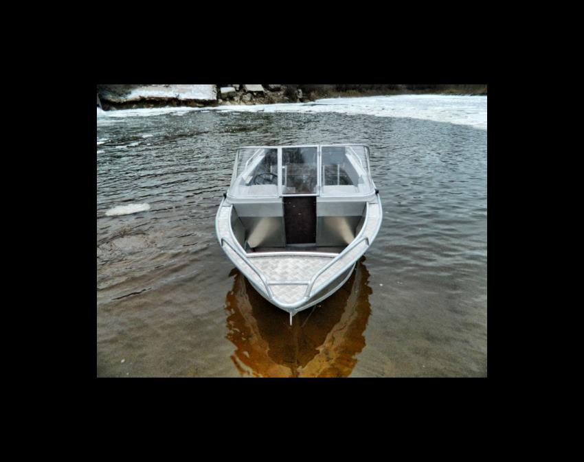 Wyatboat-430T DCM Трансформер