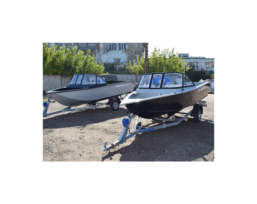 Неман-500 DC NEW
