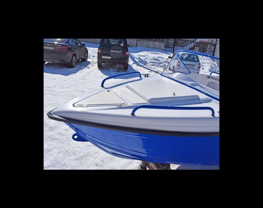 Wyatboat-470 У