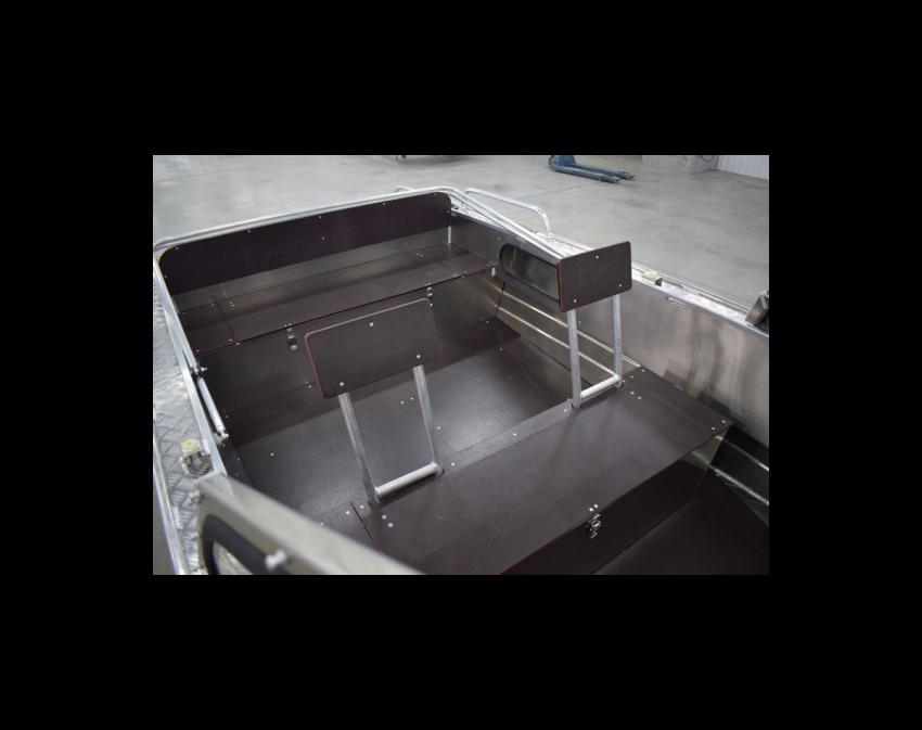 Wyatboat 460 DCM Pro