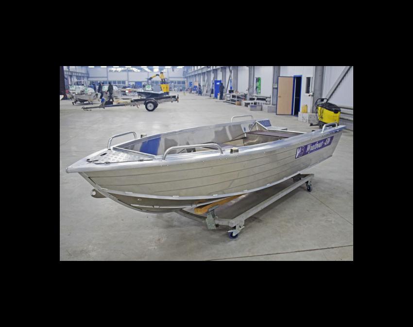 Wyatboat-430 Р