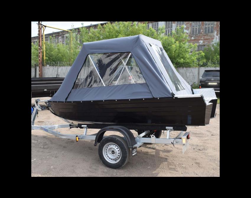 Wyatboat-390 P
