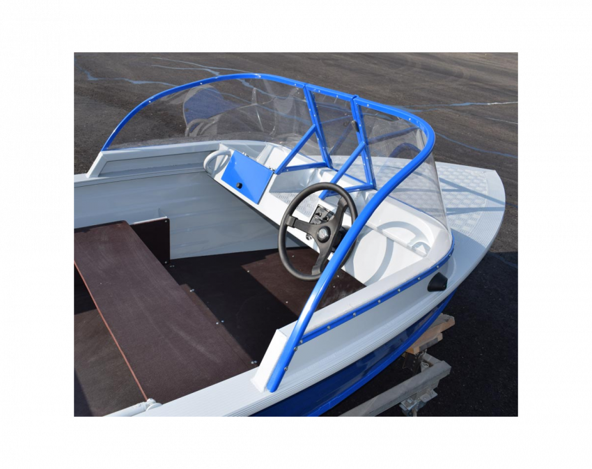 Wyatboat-390 Pro