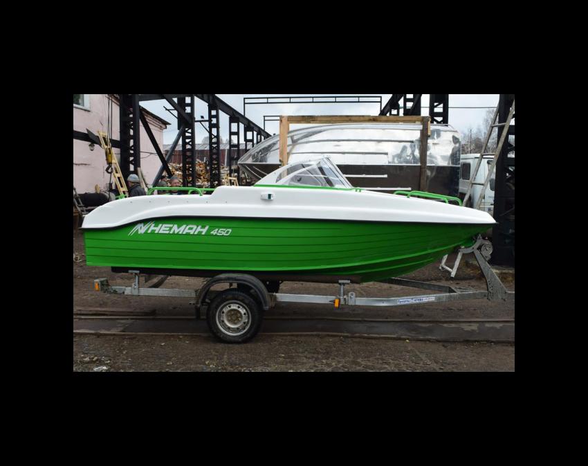 Неман-450