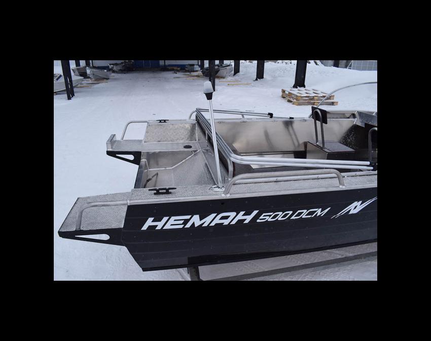 Неман-500 DCM