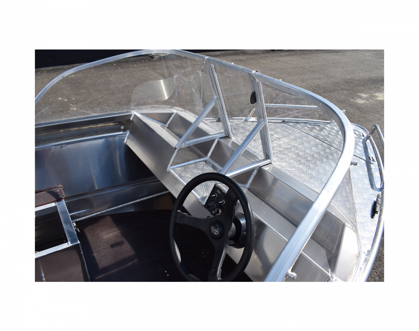 Wyatboat-430 Pro