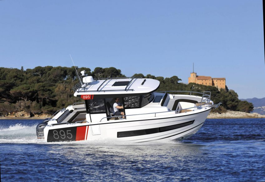 Merry Fisher 895 Sport