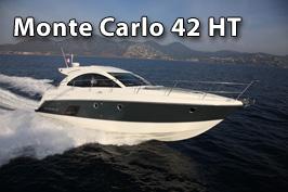 Monte Carlo 42 HT