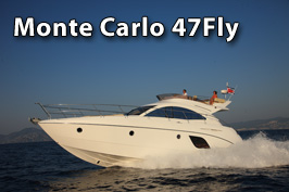 Monte Carlo 47 Fly